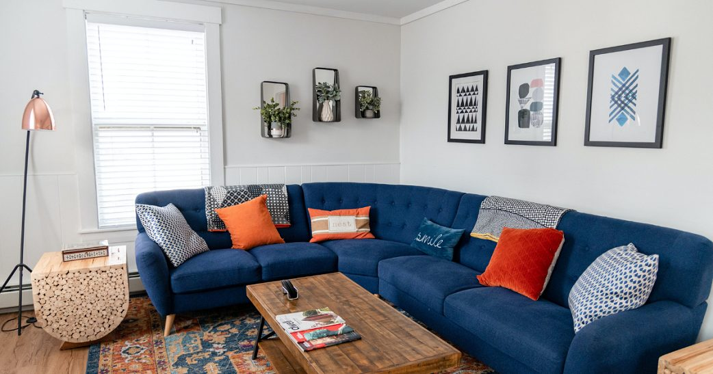 Top 7 benefits of buying new furniture for your home and living room